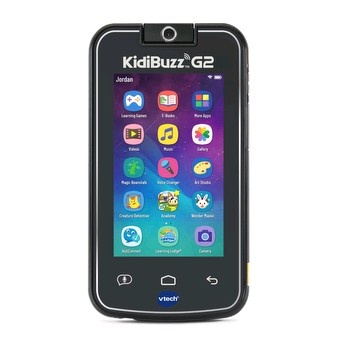 KidiBuzz™ G2