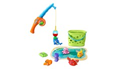 Jiggle & Giggle Fishing Set™