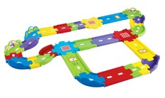 Go! Go! Smart Wheels Deluxe Track Set - image