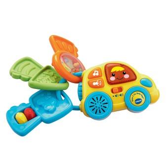 Beep & Go Baby Keys™