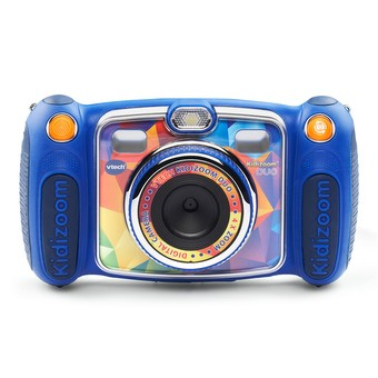 Kidizoom® Duo Camera - Blue