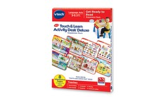 Touch & Learn Activity Desk™ Deluxe - Get Ready to Read
