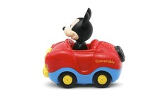 Go! Go! Smart Wheels® - Disney Mickey Mouse Convertible - image