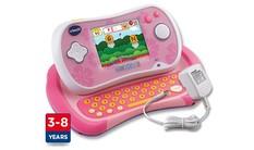 MobiGo 2 Pink Gift Set With AC Adaptor
