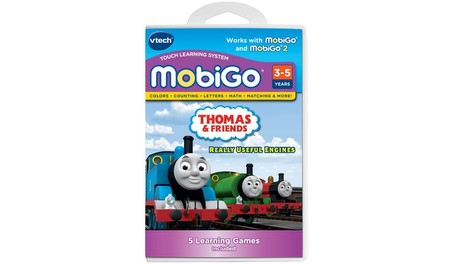 MobiGo Cartridge - Thomas & Friends