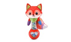 Shake & See Fox Rattle™ - image