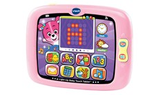 Light-Up Baby Touch Tablet™ - Pink