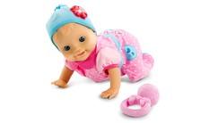 Baby Amaze™ Crawlin' Cutie Doll™