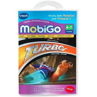 MobiGo Software - Turbo