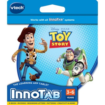 InnoTab Software - Toy Story *CLEARANCE*