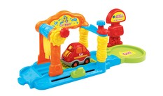 Go! Go! Smart Wheels Car Wash Playset