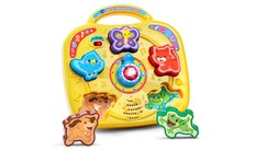 Spin & Learn Animal Puzzle™
