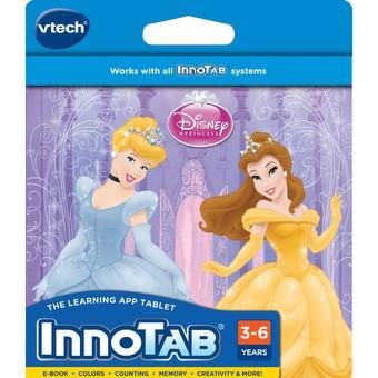 InnoTab Software - Disney Princess