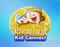 Premium VTech Kid Connect™ lets you send text and voice messages, photos, drawings and fun stickers between InnoTab 3S Tablets and smartphones