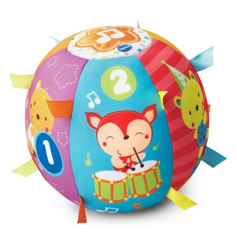 Lil' Critters Roll & Discover Ball™