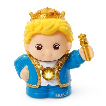Go! Go! Smart Friends® King Noble