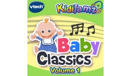 KidiJamz™ Baby Classics Volume 1