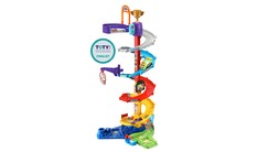 Go! Go! Smart Wheels® Ultimate Corkscrew Tower™