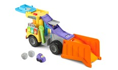Go! Go! Smart Wheels® Ramp It Up Dump Truck™