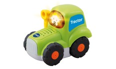 Go! Go! Smart Wheels Tractor - image