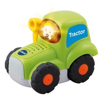 Go! Go! Smart Wheels Tractor