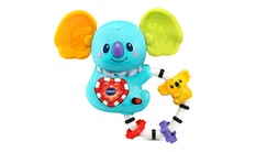 Twist & Hug Koala Rattle™