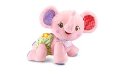 Explore & Crawl Elephant™ (Pink)