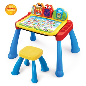 Touch & Learn Activity Desk™ Deluxe