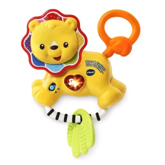 Roar & Explore Lion Teether™