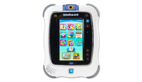 InnoTab 2S Wi-Fi Learning App Tablet