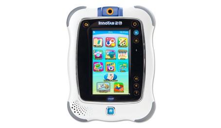 InnoTab 2S Wi-Fi Learning App Tablet