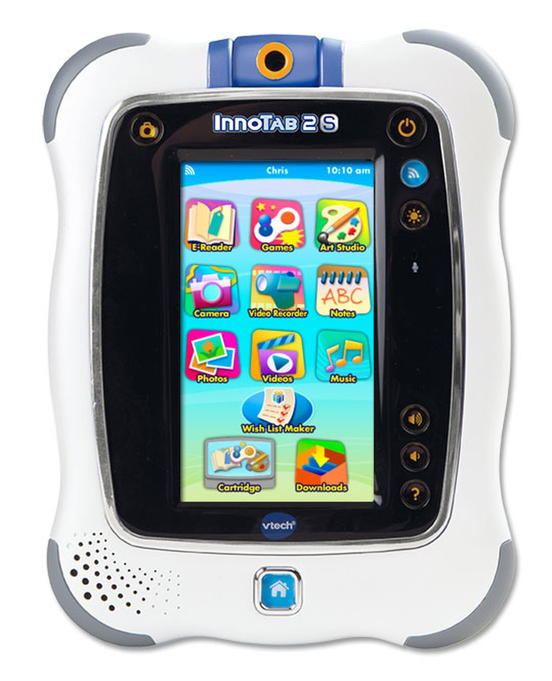 Excellent Innotab 2S Wi Fi Learning App Tablet Home Remodeling Inspirations Genioncuboardxyz
