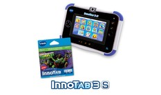 InnoTab 3S with Cartridge Bundle