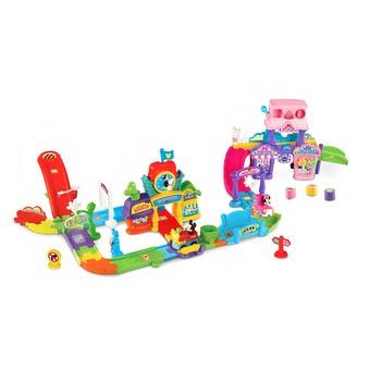 Go! Go! Smart Wheels® Mickey Choo-Choo Express