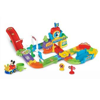 Go! Go! Smart Wheels® Mickey Mouse Choo-Choo Express