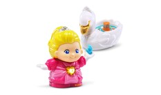 Go! Go! Smart Friends® Princess Robin & her Swan