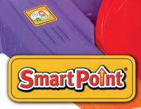 8 SmartPoint™ locations