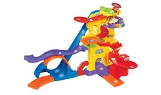 Go! Go! Smart Wheels - Ultimate Amazement Park Playset - image