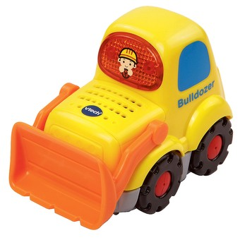 Go! Go! Smart Wheels Bulldozer