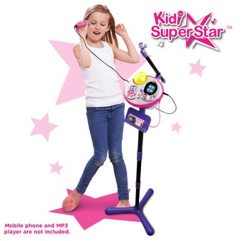 kidzoom superstar
