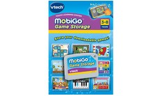 MobiGo Game Storage