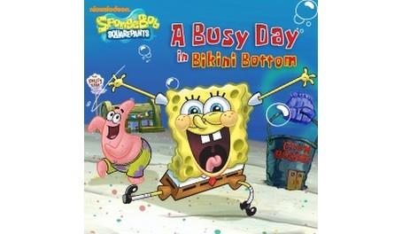 Spongebob InnoTab