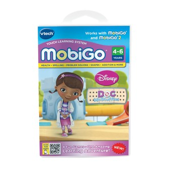 MobiGo Software - Doc McStuffins