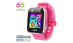 KidiZoom® Smartwatch DX2 (Pink) - image