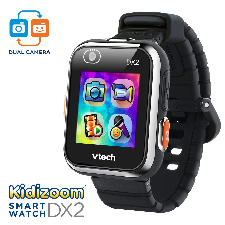 VTech® Kidizoom® Smartwatch DX2 | The Smartest Watch for Kids