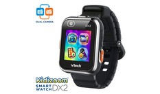 KidiZoom® Smartwatch DX2 (Black)