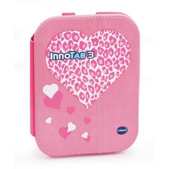 InnoTab 3 Folio Case - Pink