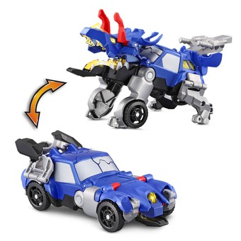 Switch & Go® Triceratops Roadster