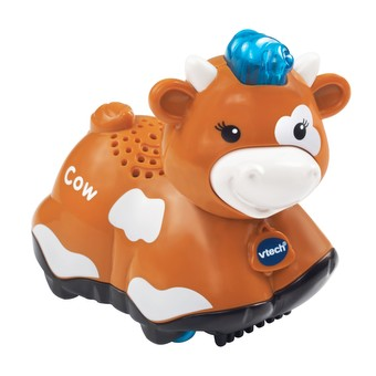 Go! Go! Smart Animals® - Cow