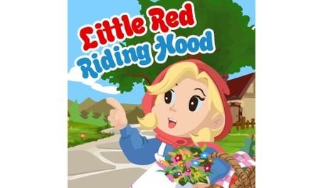 InnoTab Software Download - Little Red Riding Hood